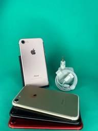 Título do anúncio: iPhone 7 128gb (60 dias de garantia)