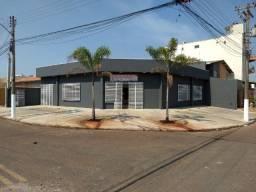 Salas Comerciais em Betel - Alvorada  Parque - Paulínia/SP
