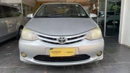 Título do anúncio: Toyota Etios Sedan 1.5 Xs 2014 R$36.990,00 Ligue Agora, Urgente!!!