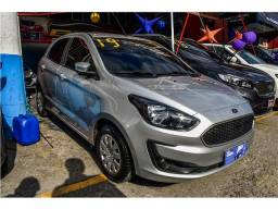 Ford Ka 2019 1.0 ti-vct flex se manual
