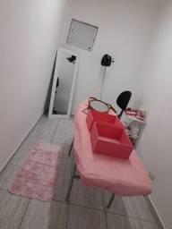 Alugo sala para manicure