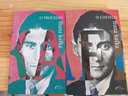 Livros kafka