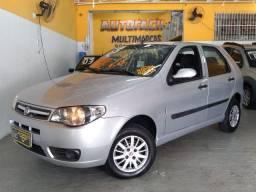 Fiat Palio Economy 1.0 Flex 4P 2012 Novíssimo!