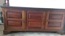 Buffet madeira maciça