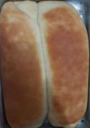Faço  pão  caseiro