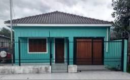 Oferta! Magnífica casa com 196 m²  em Santa Maria ( aceita troca )