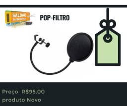 Pop-Filtro