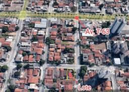 Título do anúncio: Lote esquina 455 m2   Jardim América   Prox. Churr. Gramado