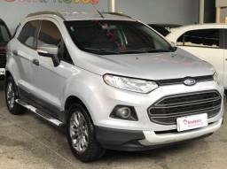 Ford Ecosport Freestyle 2013 1.6 Super Completo
