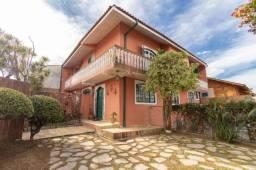 SO0186 - Sobrado à venda, 4 quartos, 3 suítes, 4 vagas no Jardim das Américas