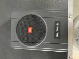 JBL SW8A-S caixa amplificada