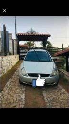 Ford KA 2004 Zetec Rocan