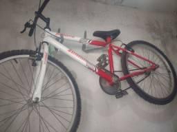 Bicicleta zumi aro 24