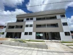 Apartamento com 2 dormitórios para alugar, 60 m² por R$ 1.600,00/mês - Cordeiro - Recife.