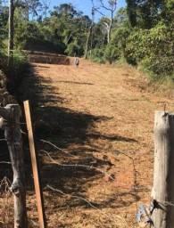 Vendo terreno em Santa Leopoldina - Nadia