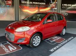 Fiat Palio Attracktive 1.0