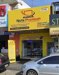 Assistência Técnica em Notebooks - Note Premium Soluções em Informática