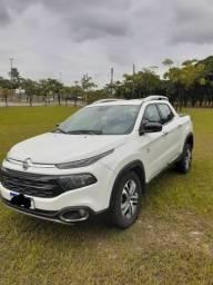 Toro vulcano 2018 4x4 diesel unica dona