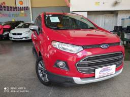 Ford Ecosport Freestyle 2014 1.6 Super Completo
