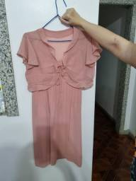 Vestido de festa Agilita