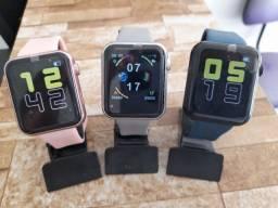 Smartwatches Y68 e V6