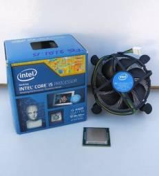 Processador Intel Core I5-4460 4 Núcleos E 3.2ghz