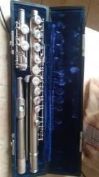 Flauta Tranveral