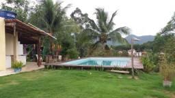 Sítio Monte Santo em Ilha de Guaratiba