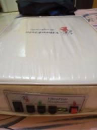 Almofada massageadora