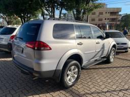 Pajeiro Dakar 3.2 Hpe 4x4 Aut 2021Pg