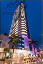 Loft para alugar com 1 dormitórios em Fátima, Belém cod:285