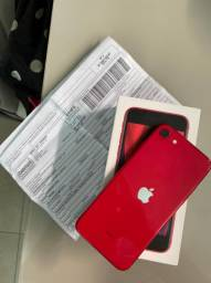 Iphone SE 128 GIGAS