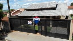 Casa à venda - Jd Bela Vista - Ourinhos/SP