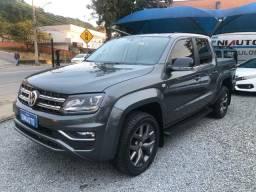 Título do anúncio: VW Amarok Highline 3.0 V6 2019