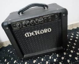 Título do anúncio: amplificador guitarra