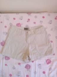 Shorts social bege