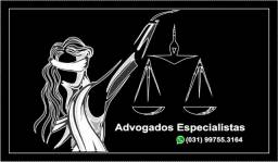 Advocacia Especializada BH, Contagem e demais cidades da Região Metropolitana