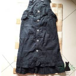 Vestido Preto [desapegando]