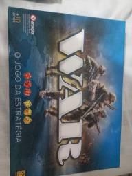 JOGO WAR (NOVO)!