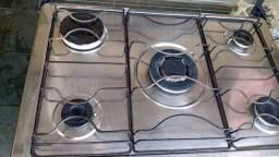 Vendo fogão 5 bocas conservado....500 reais