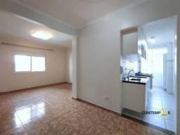 Título do anúncio: Apartamento com 1 dormitório suíte à venda, 64 m² por R$ 330.000 - Pompéia - Santos/SP