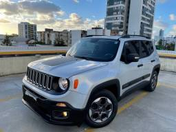 Jeep Renegade Sport AT 2016