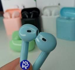 Fone i7s Bluetooth (Entrega grátis)