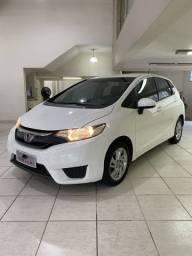 Honda FIT LX 1.5 Aut. 47.000KM 2017