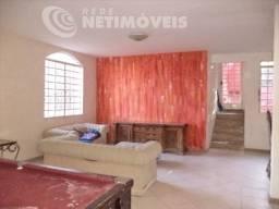 Título do anúncio: Casa à venda com 4 dormitórios em Braúnas, Belo horizonte cod:545923