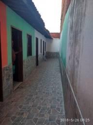 Aluga-se Casa no Luciano Cavalcante