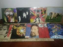 Discos de Vinil Rock