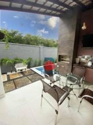 Casa Térrea no Terras Alphaville com 4 Quartos, Piscina e Varanda Gourmet