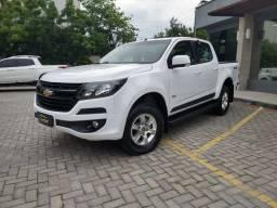 GM - CHEVROLET S10 Chevrolet S10 Pick-Up LT 2.8