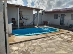 Casa para alugar em Carapibus R$200,00 a diária
